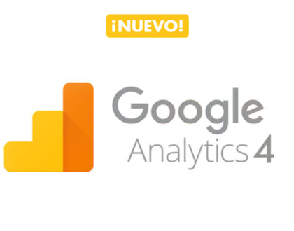 agencia de marketing digital barcelona explica el nuevo google analytics 4