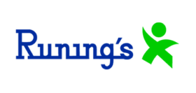 Runnings-Logo
